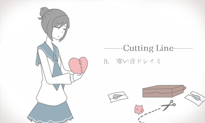 Kiritorisen / Cutting Line by Chocoelats