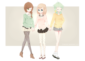 Tots by Chanytell