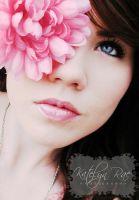 A girl like a summer breeze by katelynrphotography