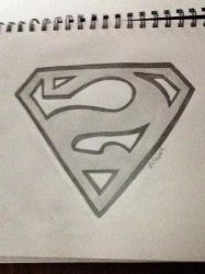 Superman Backwards by ImpavidMinds