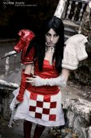 Alice: Madness Returns by Your-Pain
