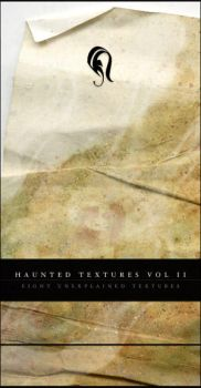 haunted textures vol. 2 by resurgere