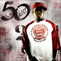 50 Cent by MakeCents