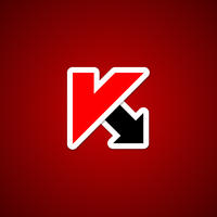 Kaspersky Sticker Icon by TrabzonSport
