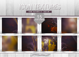 Icon Textures 11 - Rise Up by nk-ash