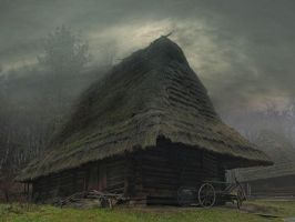 Rural Romania by Beauty4ever