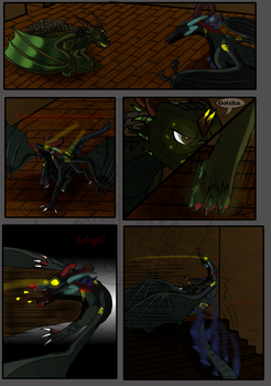 To Rise To Fall page 19 by poisondragon88