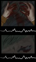 The Seer, Page 43 *Epilepsy Warning* by xMadame-Macabrex