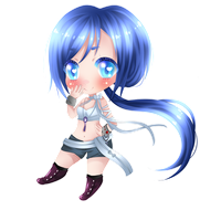 chibi request by RavenMomoka