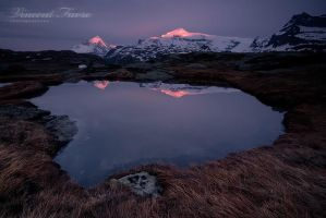 Before snow... by vincentfavre