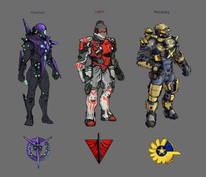 Planetside Armor Concept by Jbn0s0rus