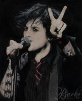 Billie Joe Armstrong 2 by BeachBum190