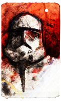 stormtrooper by bua