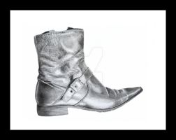 these boots r made 4 walking by living2prove