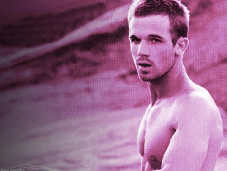 Cam Gigandet Wallpaper 3 by olv203ply