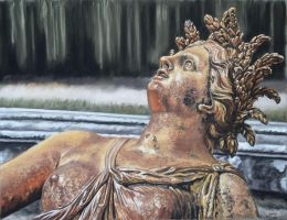 Summer (Versailles serie n1) by Andromaque78
