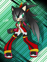 Lyra new look by AK-47x