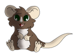 Berkshire Rat by MinoesTheKitty