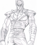 HNK Kenshiro by Sobies518PL