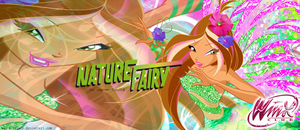 03: Nature Fairy by Wizplace