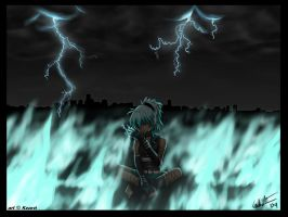 Lightning Funsies by kearei