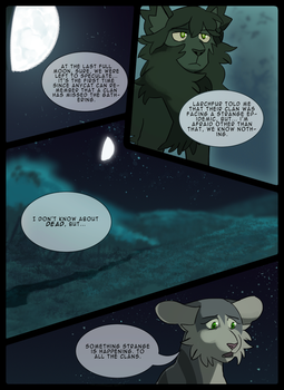The Perfect Green - page 68 by dangersad