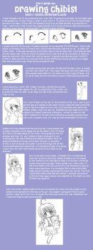 How to Draw Chibis by Tetiel