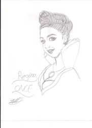 Regina from ONCE by Bella-Who-1