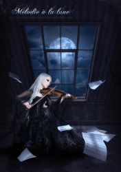 Melodie by Angel-of-Shadows30