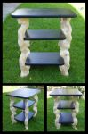 Crooked Table by STiX2000