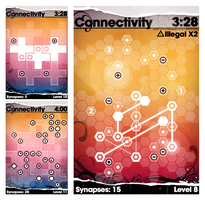 Connectivity Concepts by ElusiveOne