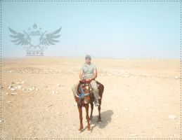me and bacaboza by amrtalaat