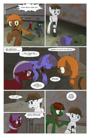 Fallout Equestria: Grounded page 98 by BoyAmongClouds