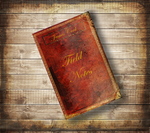 Start Here: Captain Cook's Field Notes by Orstrix