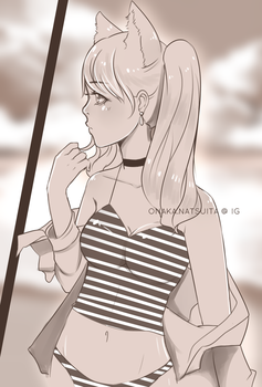 background practice by aoibonn