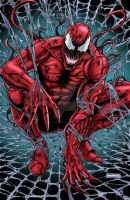 Carnage by Dan-the-artguy