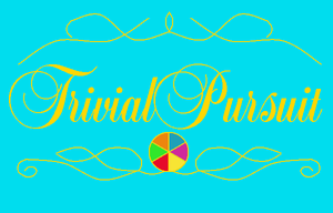 Trivial Pursuit Logo by mrentertainment