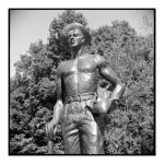 2018-189 Civilian Conservation Corps statue - top by pearwood