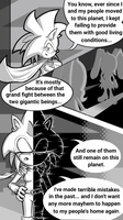 Sonic: Forces of the Maniacs #6 by Zack113