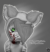 AT. Freddy1428 1/2 by Lali-the-Bunny