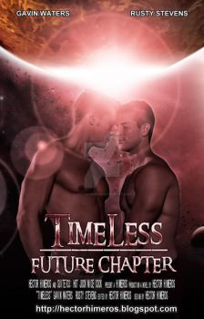 Timeless Final - Poster by HectorHimeros