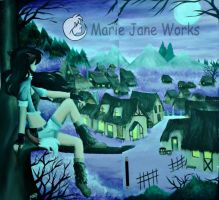 Jane's World by MarieJaneWorks