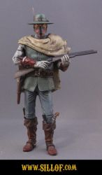 West Wars Bob A. Fett Ver.2 by sillof