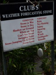 'Reliable' Weather Forecast by adith1801