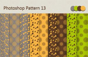 Photoshop Pattern 13 by Manel-86