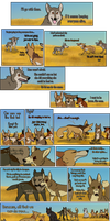 Best of Bad Decisions: pg295 by Songdog-StrayFang