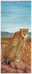 The Gold of Namibia by Art-of-Sekhmet