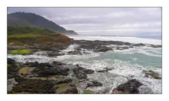 Oregon coast. L1010642, with story by harrietsfriend