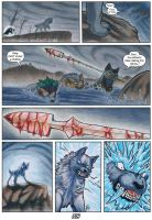 Chakra -B.O.T. Page 318 by ARVEN92