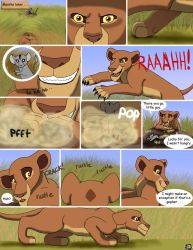 Betrothed - Page 5 by Nala15